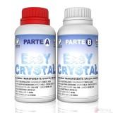 Easy Crystal -Silicona Efecto Agua/Hielo/Cristal-