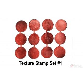 Texture Stamp de Monster Makers -Textura para Modelado-