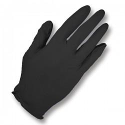 Dustless Nitrile Gloves