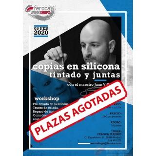 Silicone Copies (5 February 2020)