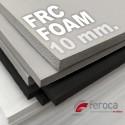 FRC FOAM GRIS 10mm -Goma EVA Alta Densidad-
