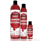 Arterial Blood -Sangre Arterial-
