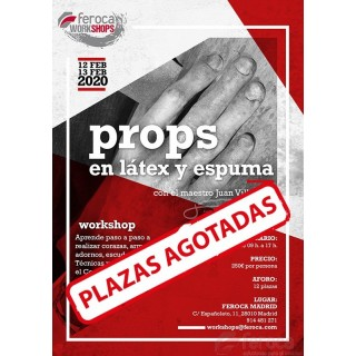 Props Course (12-13 February 2020)