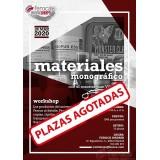 Monográfico de Materiales  (26 marzo 2020)