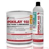 EpoxiLay 102 -Epoxi para laminados-