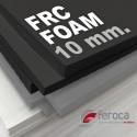 FRC FOAM NEGRA 10mm -Goma EVA Alta Densidad-