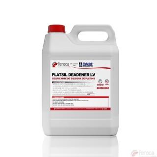 PlatSil Deadener LV -Gelificante de Silicona-