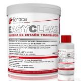 EASYCLEAR -Silicona de Estaño Translúcida-