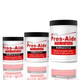 Pros-Aide -Adhesivo de grado médico-