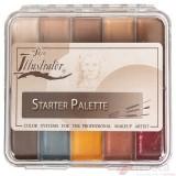 Skin Illustrator Starter Palette