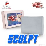 Cosclay Sculpt Soft -Arcilla Polimérica flexible-