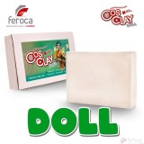 Cosclay Doll Faerie Light -Arcilla Polimérica flexible-