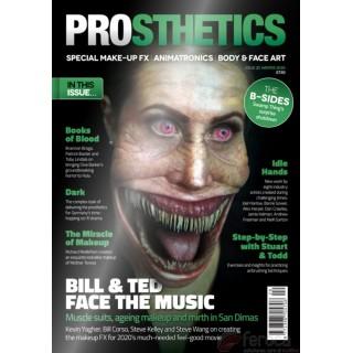 Prosthetics Magazine No20