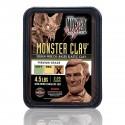 Monster Clay Premium Grade HARD -Plastilina de Modelado Profesional-