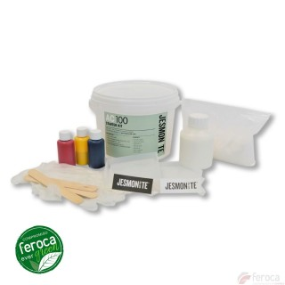 Jesmonite AC100 -Kit de Inicio-