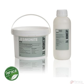 Jesmonite AC100 -Acrylic Resin for castings and laminates-