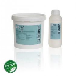Jesmonite AC730 -Cemento Acrílico Efecto Piedra-
