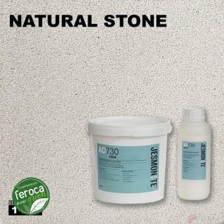 Jesmonite AC730 -Efeito de pedra de cimento acrílico-