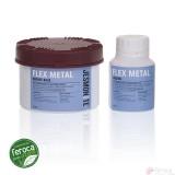 Jesmonite AC730 Flex Metal -Gel Coat-