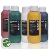 Pigmentos Jesmonite