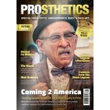 Prosthetics Magazine No21
