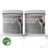 EASYPLAT 00-30 -Silicona de Platino para Moldes-