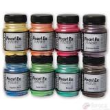 Pigmentos en Polvo Pearl Ex de Jacquard