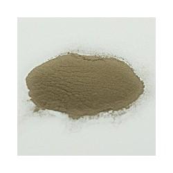 Carga metálica de pó de latão