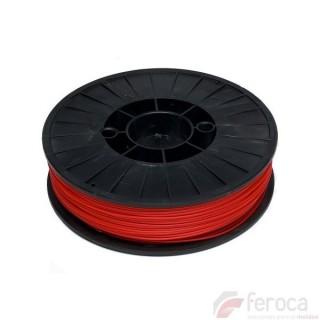 BOBINA DE Filamento Vermelho Premium ABS MOD3LA