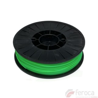 ABS MOD3LA Premium Green Filament Coil