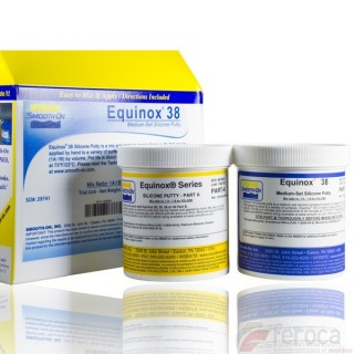 Equinox Silicone putty