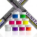 Ignite -Fluorescent Pigments-