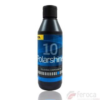PolarShine 10 -Pasta de Polimento Fino-