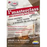 Feroca WorkShops MasterClass (13-12-2014)