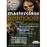 Feroca WorkShops MasterClass (11-04-2015-tarde)