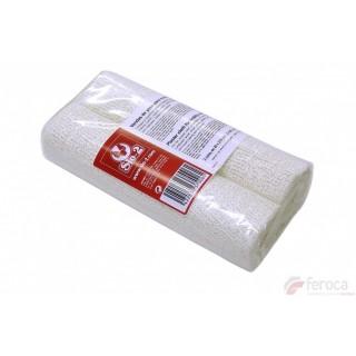 Ataduras de gesso Plaster Sio-2 20x270cm. 2 Rolos