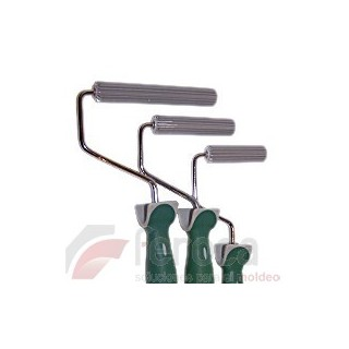 Metal Roller Deaering -Laminate-