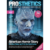Prosthetics Magazine Nº3