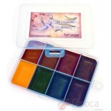Bluebird FX ­ Triage Palette -8 colores-