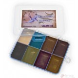 Bluebird FX ­ Brights Palette -8 colores-