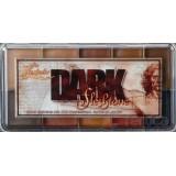 Skin Illustrator Dark Fleshtone Palette
