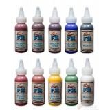 Skin Illustrator FX Palette Liquids