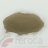Polvo de Bronce Carga Metálica