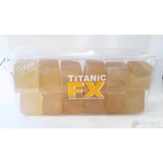 Titanic Fx Gelatina Prostética -sin color-