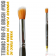 TITANIC PRO-FX BRUSH 109 -Stipple redondeado medio-