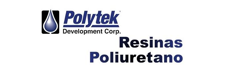 Resinas de Poliuretano Polytek