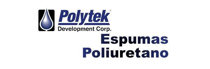 Espumas de poliuretano polytek