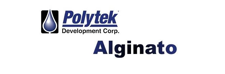 Alginato Polytek