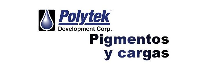 Pigmentos e Cargas Polytek