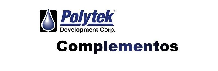 Complementos de Polytek